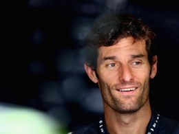 F1 - Mark Webber reste avec Red Bull en 2013