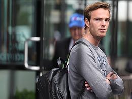 Sauber F1 : Giedo van der Garde récupère son argent, pas son baquet