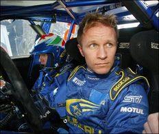 WRC Norvège : Ford Focus ou Citroën C4 pour Petter Solberg ?