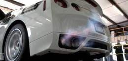 Vidéo : la Nissan GTR la plus rapide du monde en action
