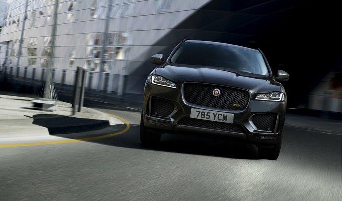 Jaguar J-Pace : le futur rival des BMW X7 et Mercedes GLS confirmé