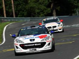 Peugeot Sport RCZ: le kit endurance est disponible