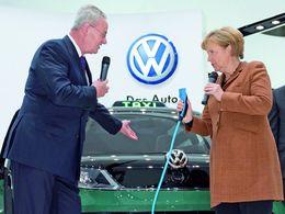 L'Allemagne sur le point de geler son plan de développement des véhicules électriques