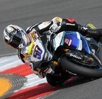 Superbike - Brno: Guintoli content mais aussi déçu