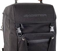Bagster Aston: bagagerie vintage pour réservoir