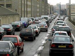 Classement des villes les plus embouteillées en Europe : Marseille, plus mauvais élève français