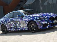 BMW Série 2 Gran Coupé: les premières photos et infos officielles