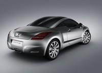 Peugeot 308 RC Z Concept : toutes les infos et photos HD !