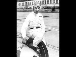 Question du jour n°199 : quelle réaction engendra chez Enzo Ferrari, le départ à la concurrence de Nuvolari ?