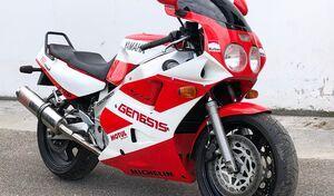 Vente le 24 avril dans l'Eure (27): 70 motos aux enchères