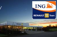 Renault F1 investit pour le futur