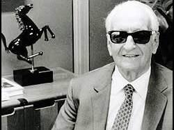 Réponse à la question du jour n°199 : quelle réaction engendra chez Enzo Ferrari, le départ à la concurrence de Nuvolari ?
