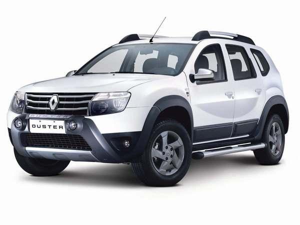 Dacia introduira des diffuseurs de parfum dans ses habitacles