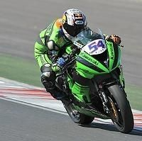 Supersport - Moscou J.1: Kenan Sofuoglu ouvre le bal