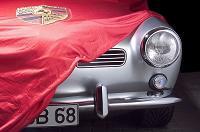 Karmann Ghia Bader Racing
