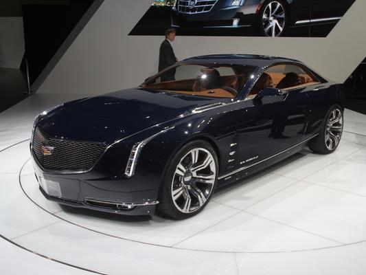 Le patron de Cadillac affirme son intérêt pour l'Elmiraj