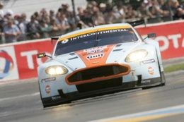 24h du Mans : David Richards affirme qu'il y aura beaucoup d'Aston Martin