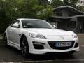Prochaine Mazda RX-8 : le moteur rotatif en prolongateur d'autonomie ?
