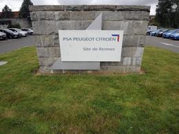 PSA investit à l'usine de Rennes-La Janais pour produire la future 5008