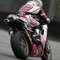 Superbike - Assen M.1: Scénario parfait pour Bayliss