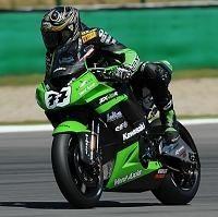 Superbike - Kawasaki: Saison terminée pour Vermeulen