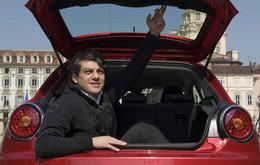 Le patron d'Alfa Romeo démissionne (encore)