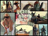 [PS2] GTA San Andreas, Grand Sex Auto