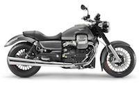 Moto Guzzi : offres promotionnelles à saisir jusqu'au 31 mars