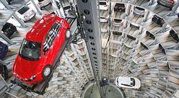 Insolite: l'Insee met l'automobile en chiffres