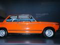 BMW 1602e : la première électrique bavaroise de l'histoire