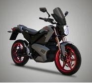 Zero Motorcycles : première édition limitée pour la Zero S ZF9