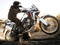 Jeu Concours Louis Moto Une Africa Twin En Jeu