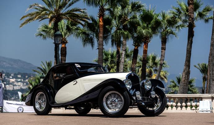 Road trip Alfa Romeo, Fiat, Abarth en Italie : Elégance et automobile à Monaco (reportage vidéo)