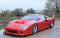 Un poète en Ferrari !