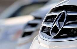 Daimler accusé de corruption aux USA