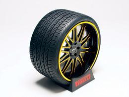 Pirelli s'apprête à faire son retour en F1