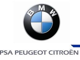 PSA : fin du partenariat avec BMW