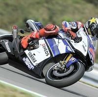 Moto GP - République Tchèque Qualifications: Jorge Lorenzo impressionne