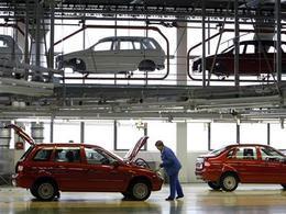 Avtovaz double ses pertes et pèse toujours plus lourd pour Renault
