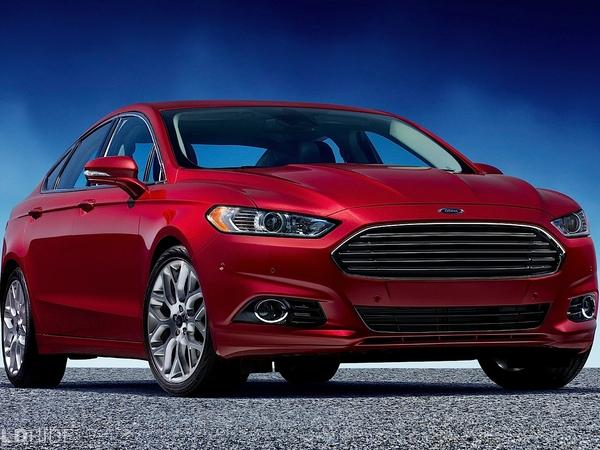 Ford Mondeo : production retardée