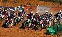 Mx2 à Agueda - Les 2 pilotes Kawasaki dans le top 10