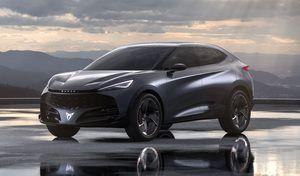 Cupra: le SUV électrique Tavascan sera lancé en 2024