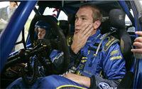 WRC Finlande: Atkinson chaud show