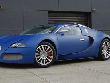 Bugatti Veyron SuperSport : ça se précise, 1200 chevaux, -300 kilos, 1 650 000 euros HT