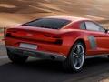 Les Audi Quattro et Nanuk prochainement en production