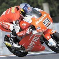 Moto 3 - République Tchèque J.3: Jonas Folger pour un triplé KTM