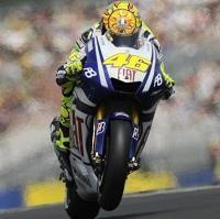 Moto GP - Rossi: Son équipe technique ne le suivrait pas chez Ducati