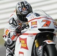 Moto GP - Honda: Hiroshi Aoyama part rejoindre Rea en Superbike