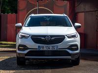Opel Grandland X hybride rechargeable : le plus classique - Salon Caradisiac Electrique/hybride 2021