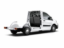Accord entre Fiat et PSA sur Sevelnord